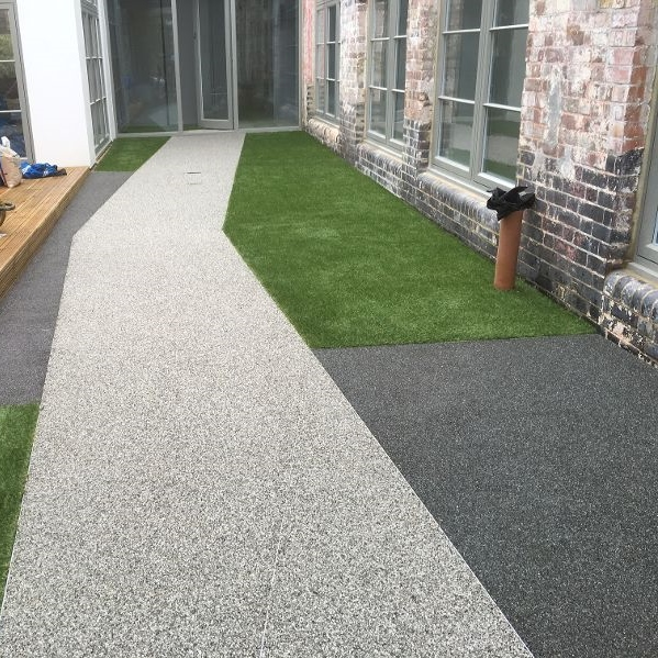 Foremost Resins Resin Bound Surfacing Herts Amp Essex
