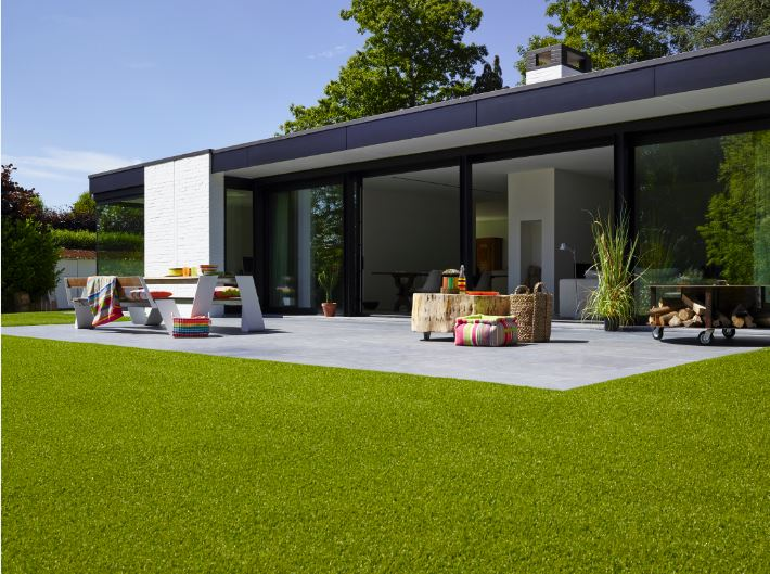 Artificial Grass Bishops Stortford